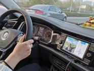 速腾-怎么才能在中控屏幕调出这样的导航来啊?新手上路现在啥都不懂。感觉这样好方便,怎么调出来啊。   借的网友的图!