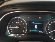 英朗-发动机故障灯亮是什么情况?