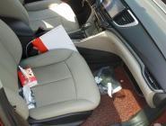 英朗2015年自动精英15N,过户2次。6万公里,车况正常。多少钱能收。三手买来还卖的出去吗