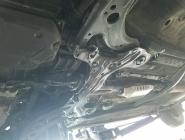 宝来-10来年的车漏油漏水上通病!
