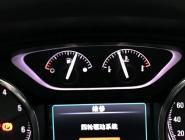 请问,昂科威2.0T四轮驱动系统提示。维修!开1700公里,平路,电脑提示前感觉转速不稳定。是什么问题?