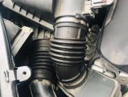 昂科威-涡轮增压进气管和出气管出现油渍 油泥是什么情况 没见有其他地方漏油