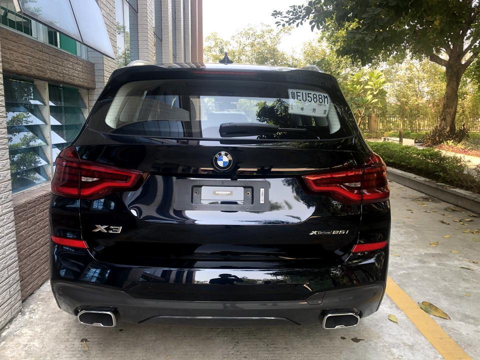 宝马x3-请问25i车主有外面自己加装过音响,行车记录仪的会不会出现发动机故障灯。